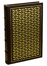 Twenty Thousand Leagues Under the Sea by JULES VERNE ~ Easton Press Edition 1977