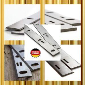 Scheppach Abrich Dickenhobel Ersatzhobelmesser Hohe Qualität Hobelmesser