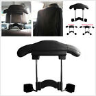 1PC Car Seat Headrest Jacket Coat Suit Clothes Hanger Holder Stainless Steel ABS