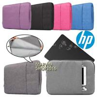 "For Various 11.6"" HP Pavilion Stream Carrying Laptop Sleeve Pouch Case Bag"