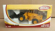 JOAL227 for VOLVO L160 wheeled Loader 1/50 DIECAST MODEL FINISHED CAR TRUCK
