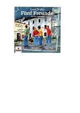 Fünf Freunde und die Geisterstadt ( Folge 139 )  CD