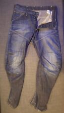 G-star Raw Trousers 3301