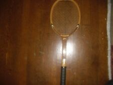 Slazenger Citation Wooden Tennis Racquet Racket