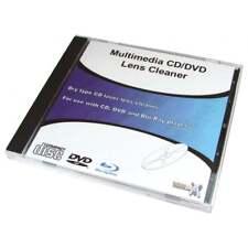 Tipo Seco Limpiador De Lente De Cd Dvd Para Laptop Pc Xbox Incar reproductor de CD disco multimedia