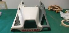 carena codone posteriore originale Suzuki RG 500 gamma già riparato raro entra.