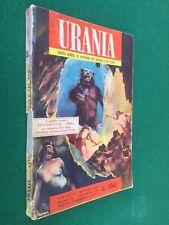 URANIA RIVISTA n.13 (1953) Fantascienza DESTINAZIONE TERRA FILM BRADBURY F.BROWN