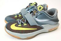 Nike KD VII Elite Basketball Shoes Youth Size 5.5Y