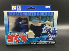 Konami 2002 Beast Shooter Godzilla Neu OVP aus Japan