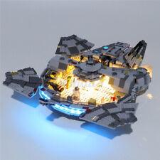 USB LED Light Lighting Kit ONLY For LEGO 75257 Star Wars Set Bricks Toys ^