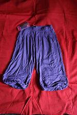 Pantalon boule violet 4 ans