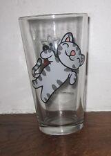 Bazinga The Big Bang Theory Soft Kitty and LOGO  Pint Glass 16oz