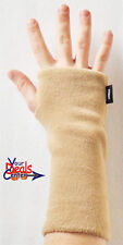 Wristies Practice Gloves------Kids Small --Camel