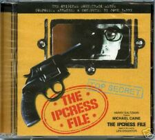 John Barry OST - The Ipcress File