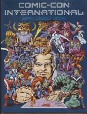 2004 Comic-Con International Program