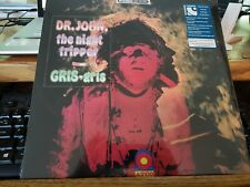 Dr. John, The Night Tripper–Gris-Gris Speakers Corner  ATCO SD 33-2 2018 NEW