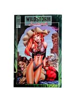 Image Comics Wildstorm Swimsuit Edition #1 Excellent Condition (1994)