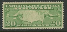 US AIRMAIL, MINT, #C9, OG NH, BEAUTIFULLY CENTERED - SUPERB