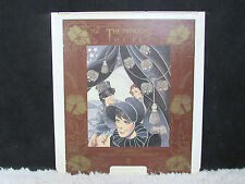 CED VideoDisc Faerie Tale Theatre: The Princess and the Pea (1983), CBS/Fox Vdeo