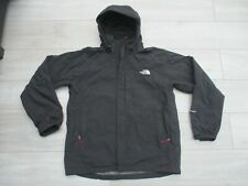 The North Face Mens Evolution 2 Triclimate Jacket Hyvent Waterproof M Black