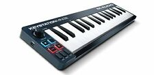 M-AUDIO Keystation Mini 32 - Tastiera Portatile Midi USB - 2nd Generation