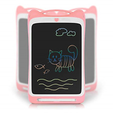 Richgv LCD Writing Tablet with Pen, 11 Inch Colorful Electronic Drawing Board,