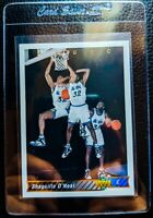 "1992-93 Topps ROOKIE #362 Shaquille ""Shaq"" O'Neal  GEM MINT Possible PSA 10"