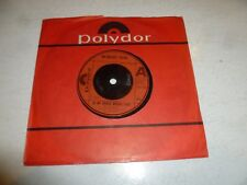 "MR. WALKIE TALKIE - Be My Boogie Woogie Baby - 1976 UK 2-track 7"" vinyl Single"