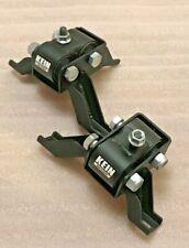 KEIN MOTOR ENGINE MOUNTS FOR SUBARU LEGACY OUTBACK EZ30 EZ36 SWAP IMPREZA