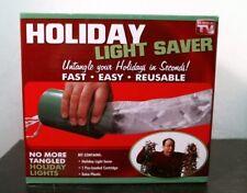 Holiday Light Saver, 09467, No More Tangles, FREE SHIPPING