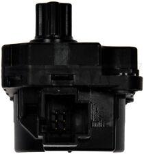 HVAC Heater Blend Door Actuator Dorman 604-315