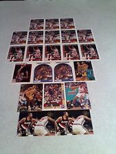 *****James Edwards*****  Lot of 65 cards.....13 DIFFERENT / Basketball