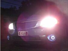 2005-2012 Ford Escape Angel Eye Fog Lamp Driving Light Kit Halos