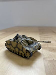 Forces Of Valor - Sturmgeschutz III AusfG - Eastern Front 1943 - 1/72 Scale