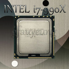 Intel Core i7 990X (Extreme Edition) 6 Cores 12 Threads LGA 1366/Socket B CPU