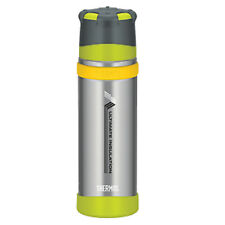 Thermos Ultimate Tea Coffee Drink Flask Gun Metal., 500ml