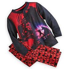 Star Wars Pajama Gift Set for Boys - Size 5/6 - NWT Disney