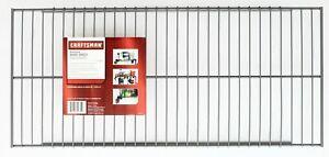 Craftsman VersaTrack Wire Shelf Organize Garage Storage Tool 914900