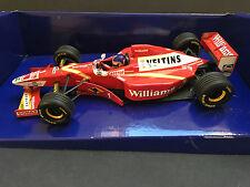 Minichamps - Jacques Villeneuve - Williams - FW20 - 1998 - 1:18
