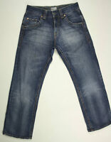 Tommy Hilfiger Jeans 'GAGE - OLD SCHOOL BLUE' W30 L30 EUC RRP $329 Mens