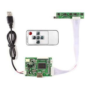 Fit To 8inch 800x600 EJ080NA 05A 05B AT080TN52 LCD Screen HDM I LCD Driver Board