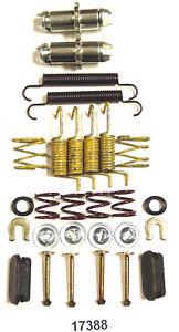 Parking Brake Kit Better Brake 17388K