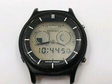 Rare Casio AQX-11 Twincept Analogue / Digital Wrist Watch, Vintage Wrist Watch