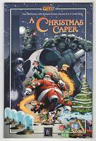 Gen13: A Christmas Caper (Jan 2000, DC [Wildstorm]) [Prestige Format] McWeeney v
