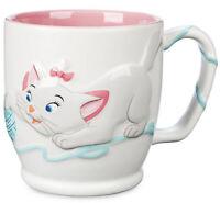 Disney The Aristocats Marie Pawsitively Poised 12 Oz Ceramic Coffee Tea Mug