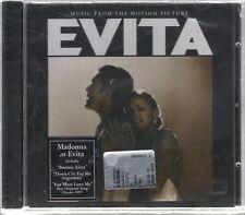 MADONNA EVITA OST  CD  SIGILLATO!!!