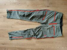 Norrona fjørå flex1 Pants size L