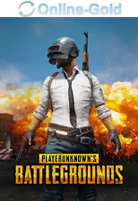 PLAYERUNKNOWN'S BATTLEGROUNDS Clé - Code Jeu PC - Steam - Accès Anticipé EU/FR