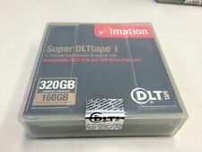 Datenband Tape Imation Super DLT Tape I SDLT SDLT320 160/320GB SDLT220 110/220GB