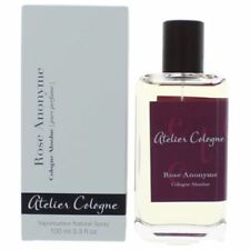 Rose Anonyme By Atelier Cologne Cologne Absolue  3.3 Oz 100 Ml Spray For Unisex